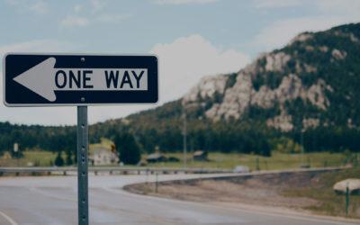 An Evangelical Crossroads