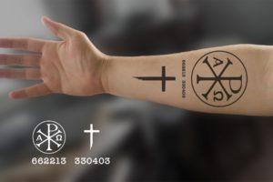 The Symbolism in my Tattoo