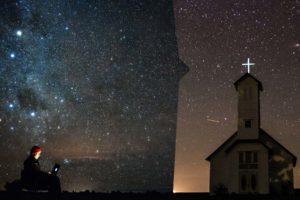 Why do church online?